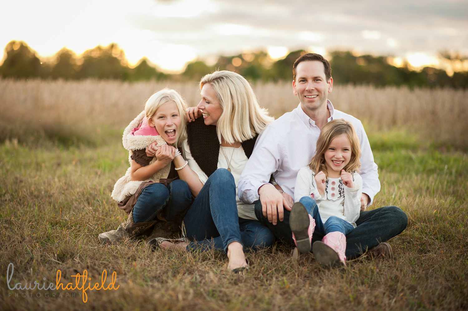 family pictures Huntsville Alabama
