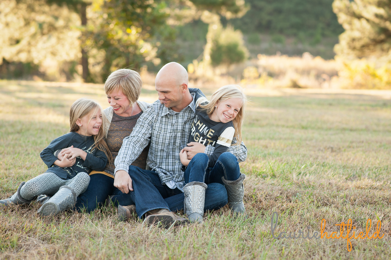 family photos Huntsville AL