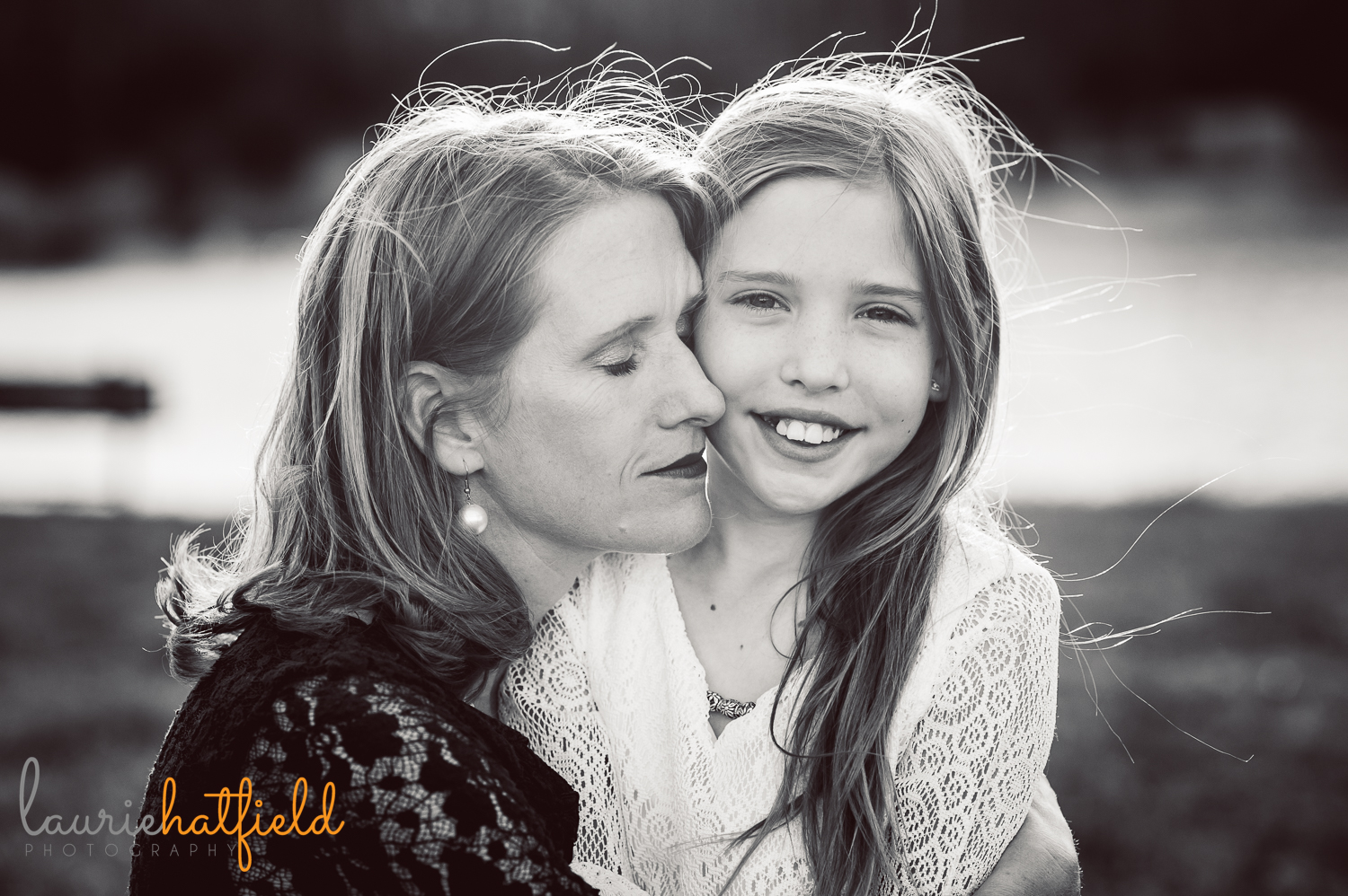 mom and daughter {huntsville family photographer}