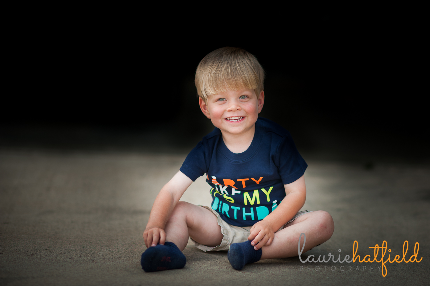 3-year-old boy | Huntsville photographer