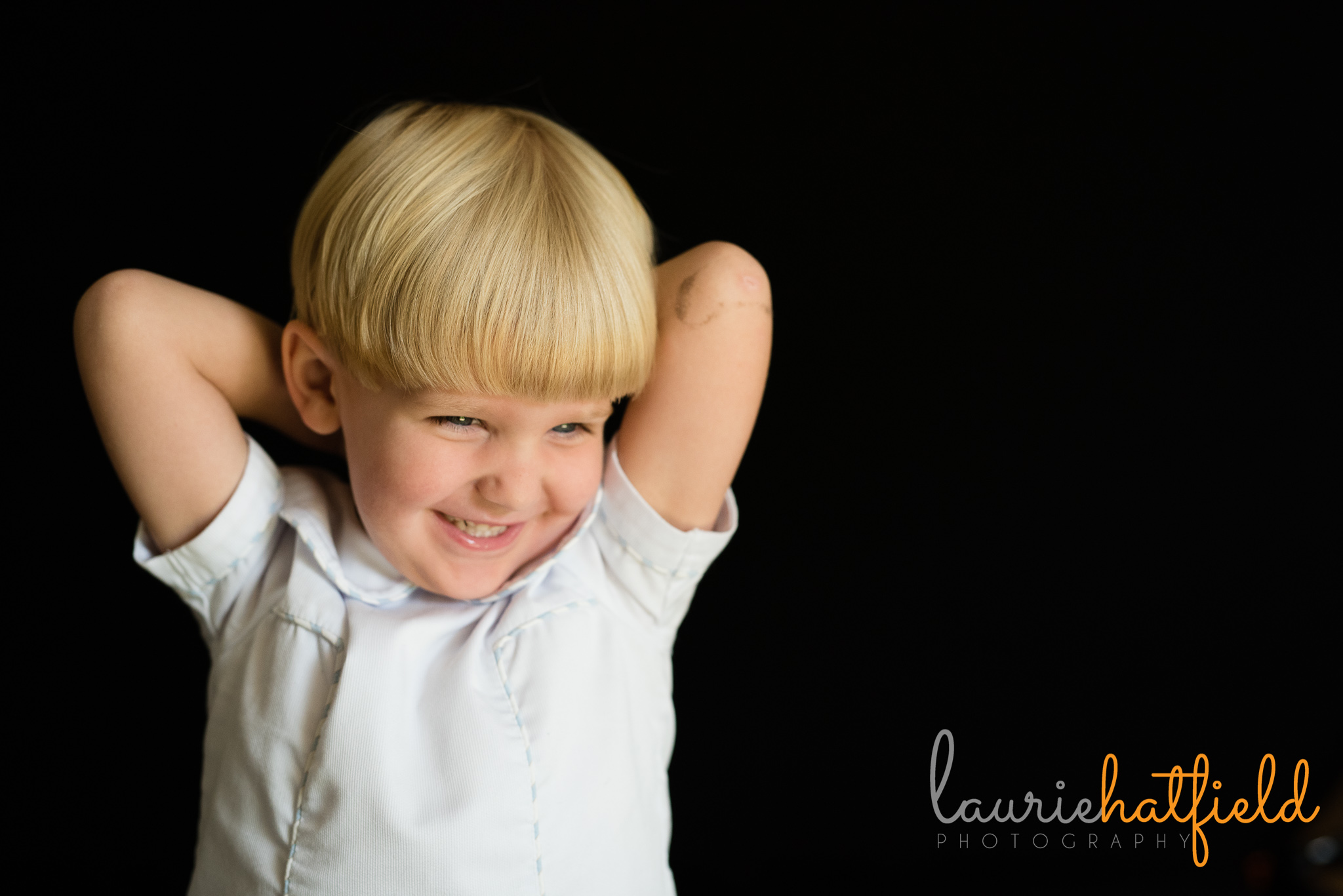 2-year-old boy | Mobile AL preschool portrait photographer