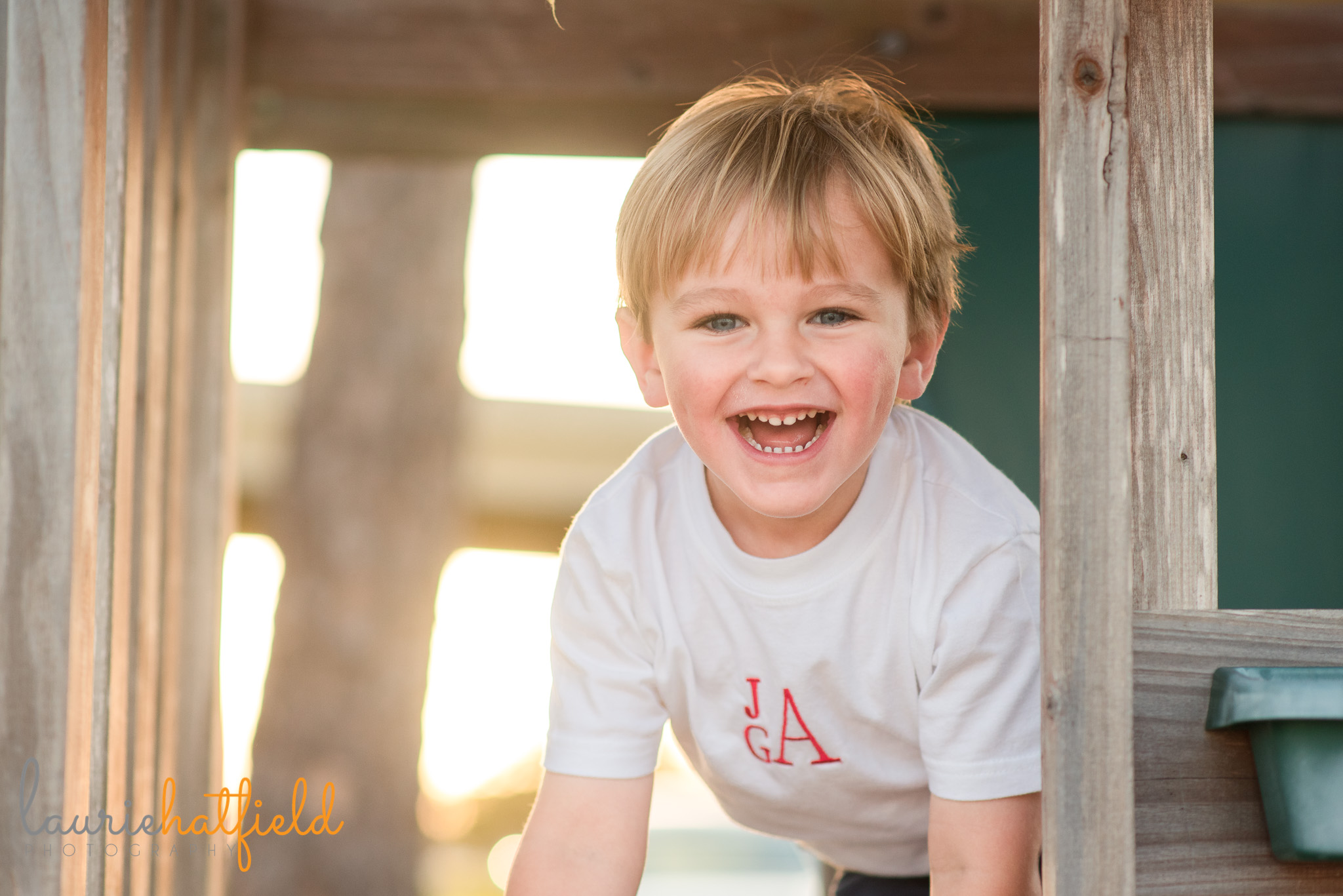 3-year-old little boy | Mobile AL family photographer