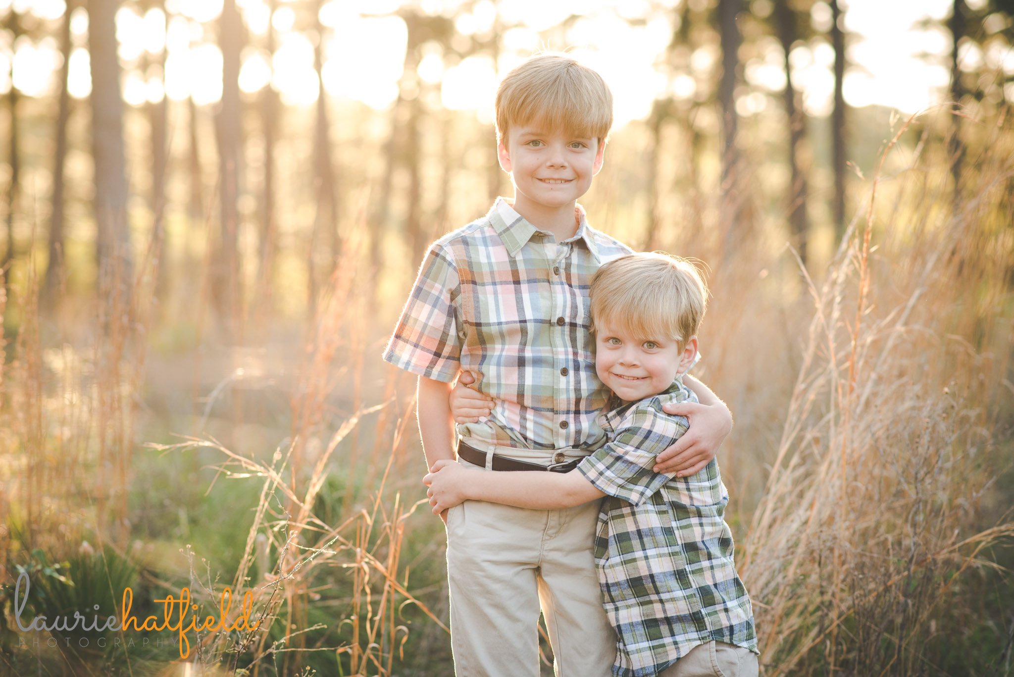 2 brothers | Fairhope AL family photographer