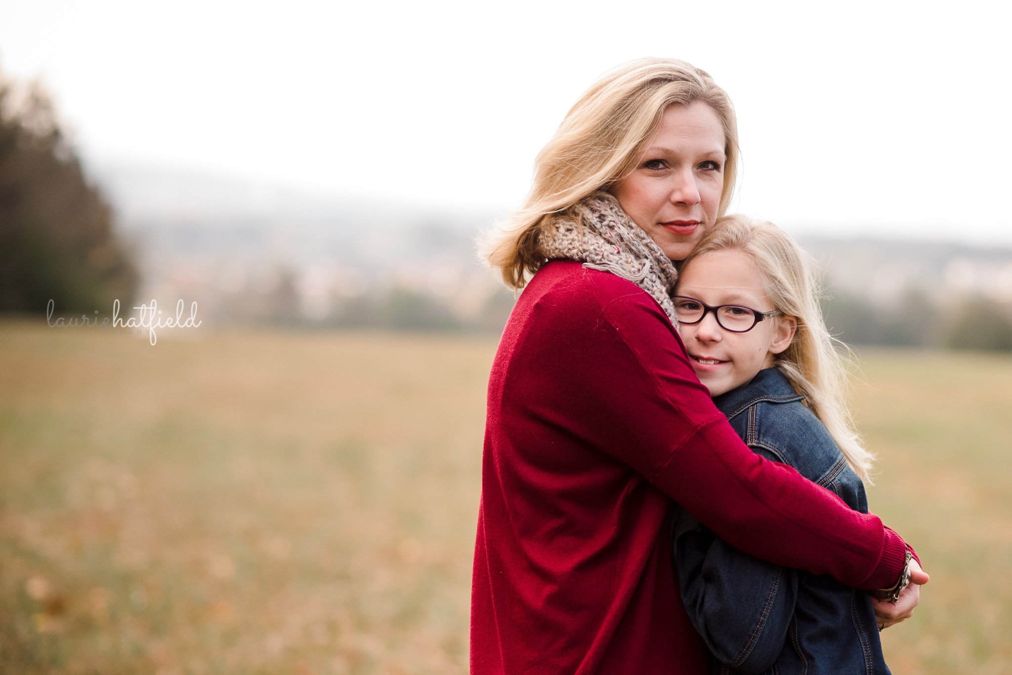 mom with daughter | Mobile AL family photographer