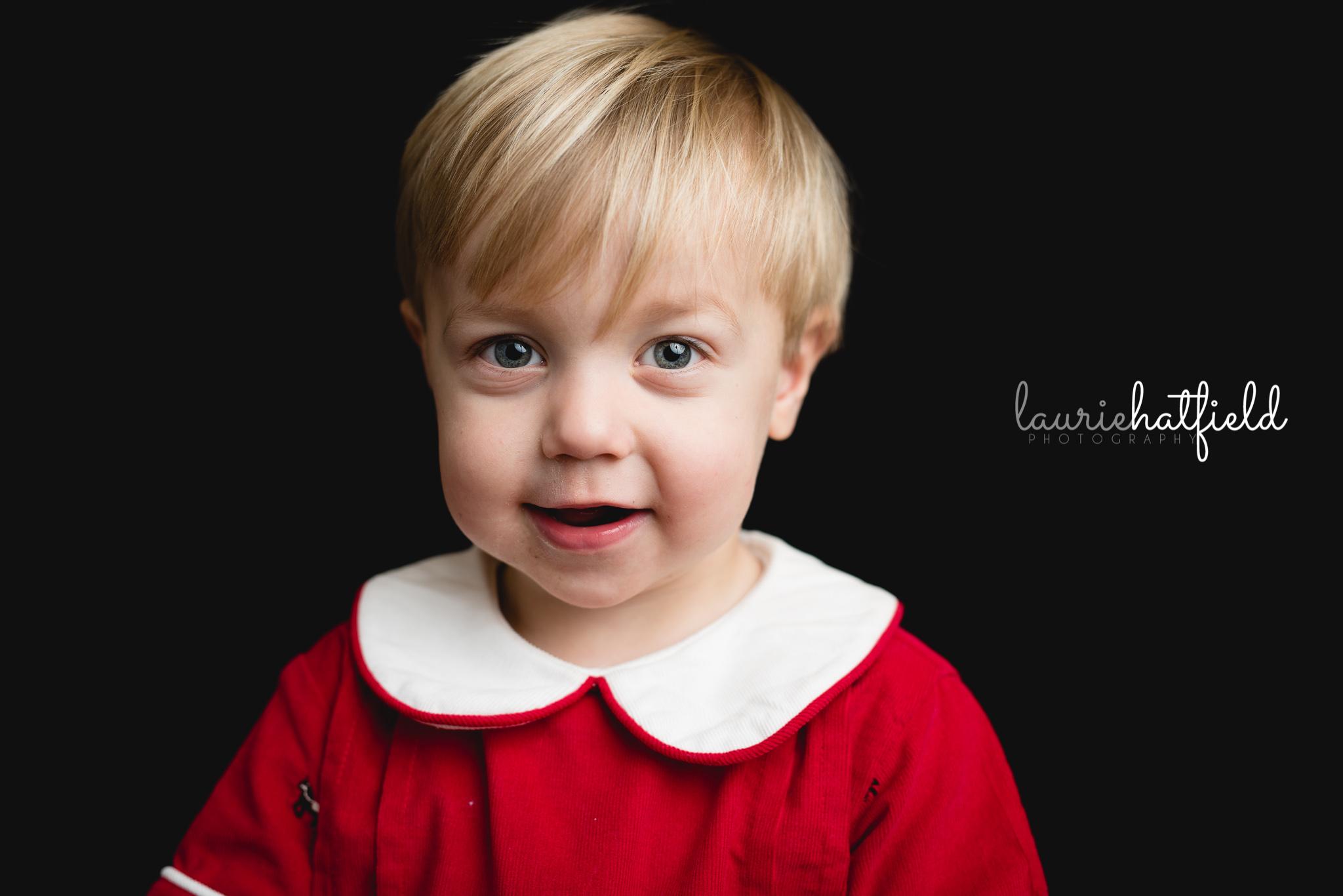 boy in red donjon | hartselle al school photographer