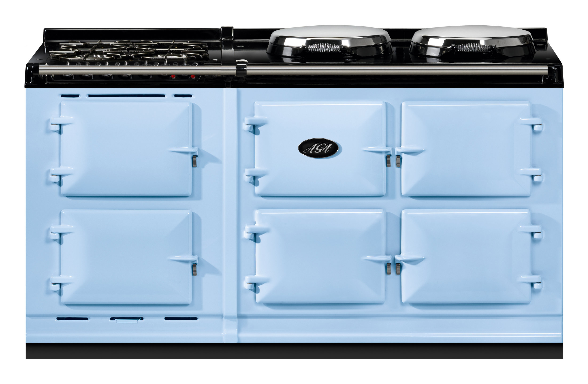 3-oven with module