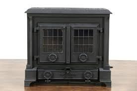Coalbrookdale Obsolete Heaters