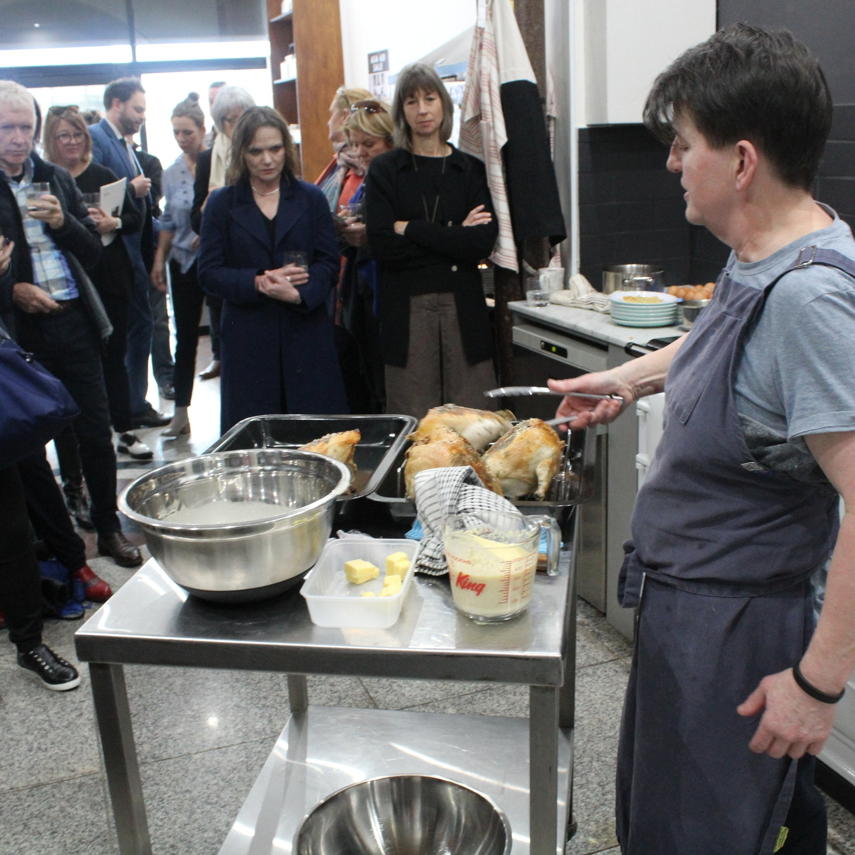 AGA Events - View our upcoming calendar of AGA casual cooking days and demonstrations around Australia.