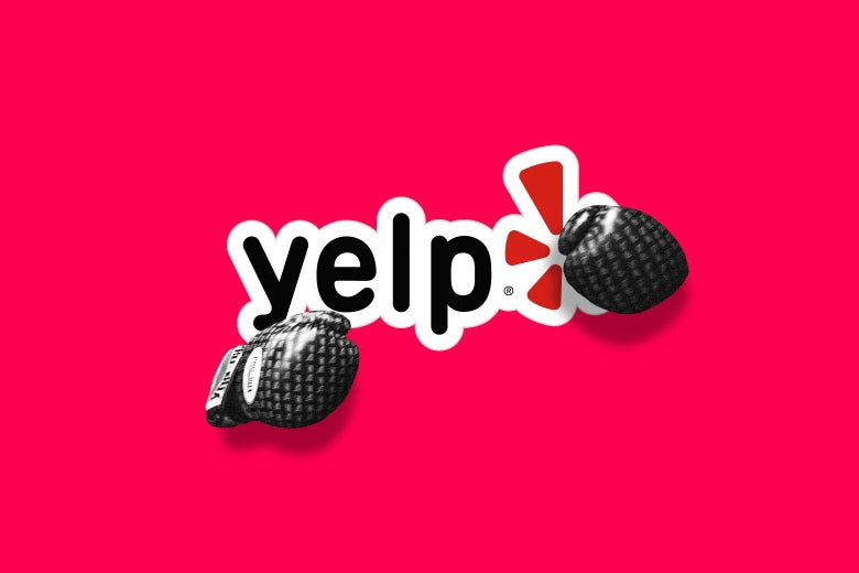 Billion Dollar Bully Highlights Why Yelp Feels Unfair - June 6, 2019Yelp compares itself to Wikipedia. But there's a major difference.