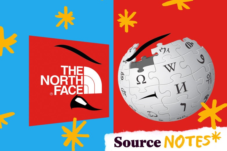 When Brands Like The North Face Manipulate Wikipedia - June 14, 2019A recent incident created a rather brain-melting debate.