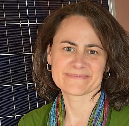 Sharon Pillar,Solar Unified Network of Western PA