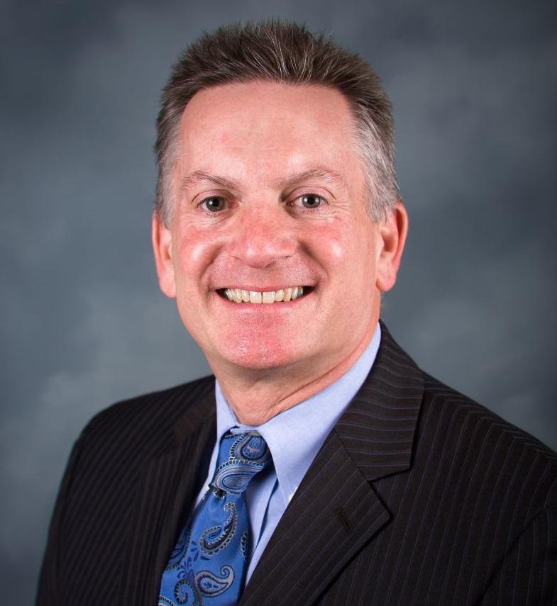 Tom Baldrige, President & CEO, Lancaster Chamber