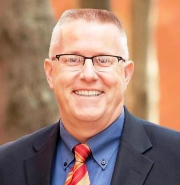 Rinus Oosthoek, Executive Director,Salem Chamber