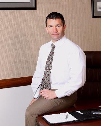 James Struzzi II, Indiana County Chamber President & CEO