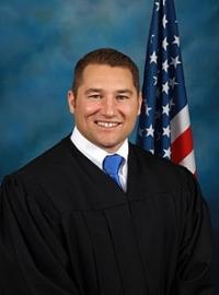 Sen. Guy Reschenthaler (R - Allegheny and Washington)