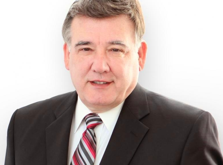 Sen. Marc Pacheco (D-Taunton)
