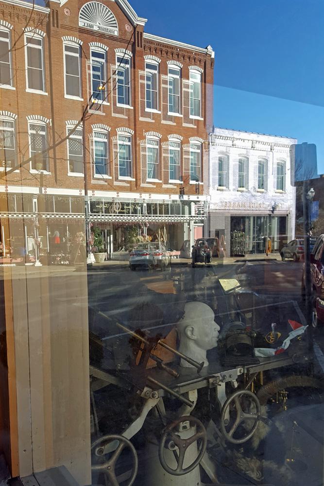 Springfield Missouri thrift store