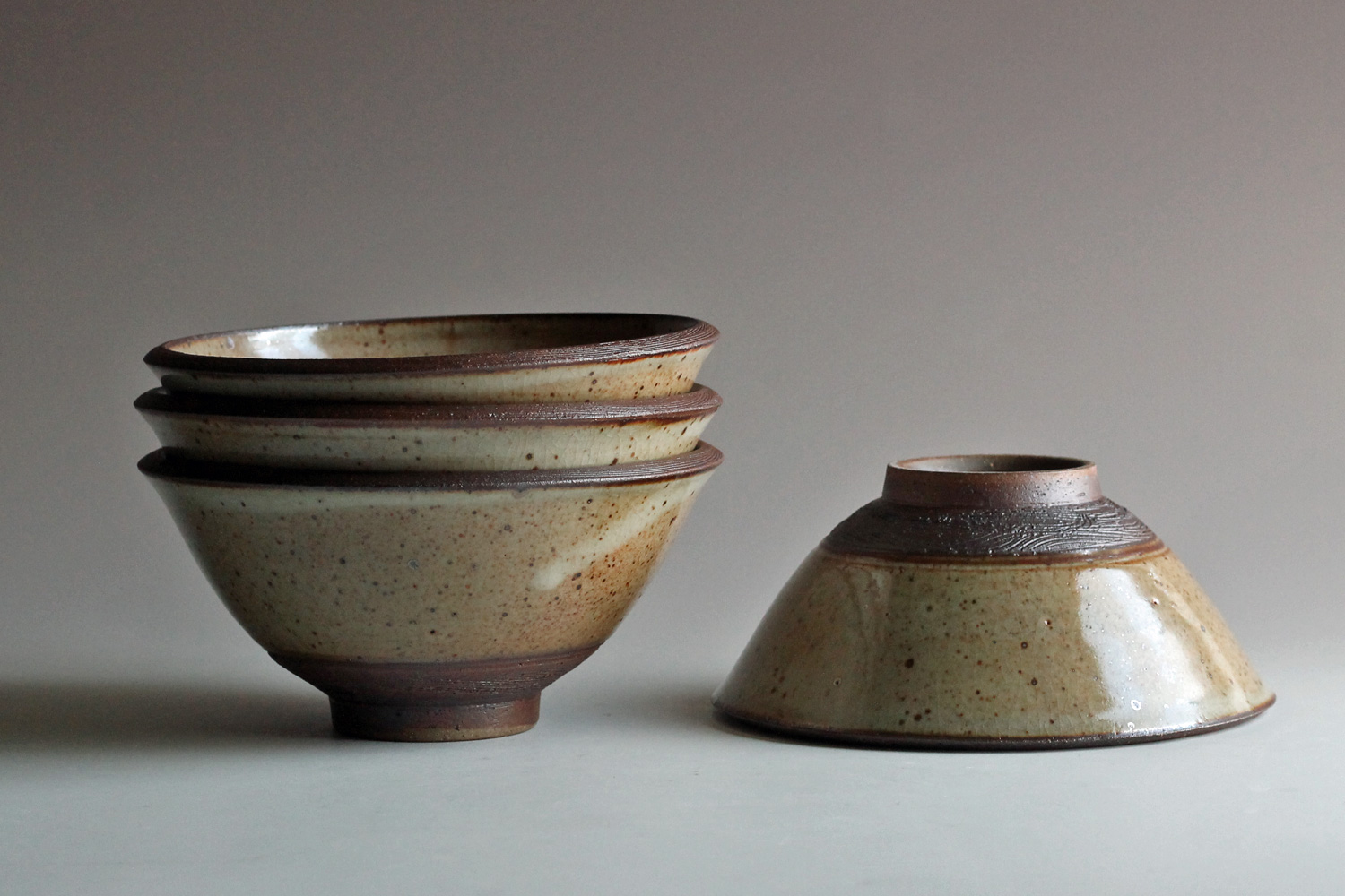 stoneware pottery special orders dinnerware commissions