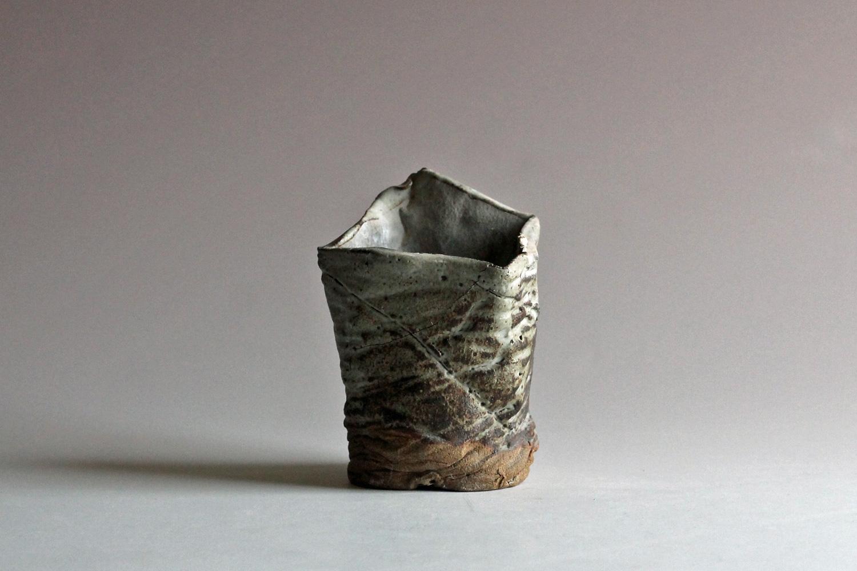 Bernard Leach wood ash glaze