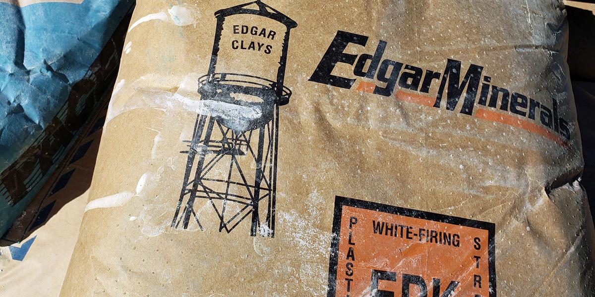 Edgar Plastic Kaolin
