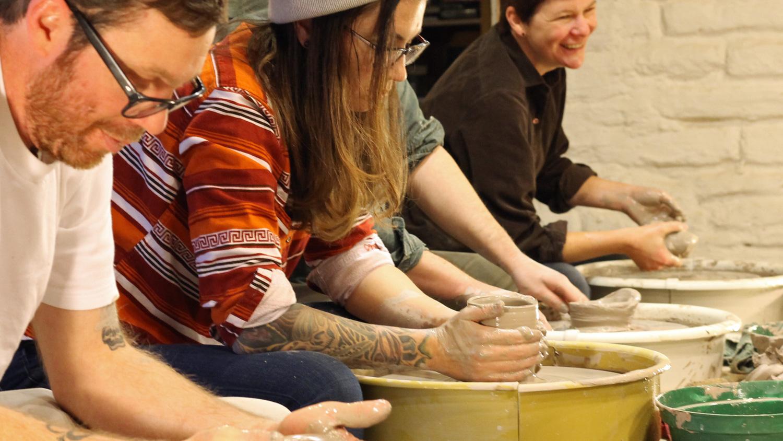 pottery classes green river pottery santa fe