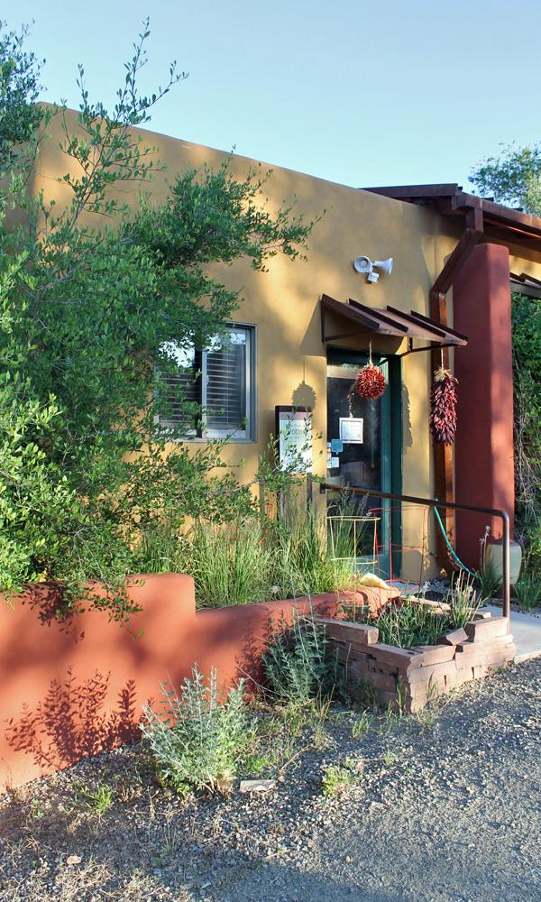 1710 Lena Street Santa Fe New Mexico