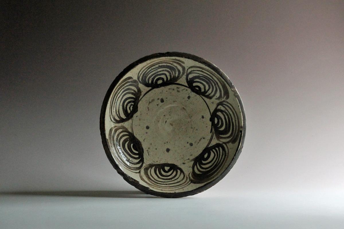 Umanome Platter Tokugawa Period