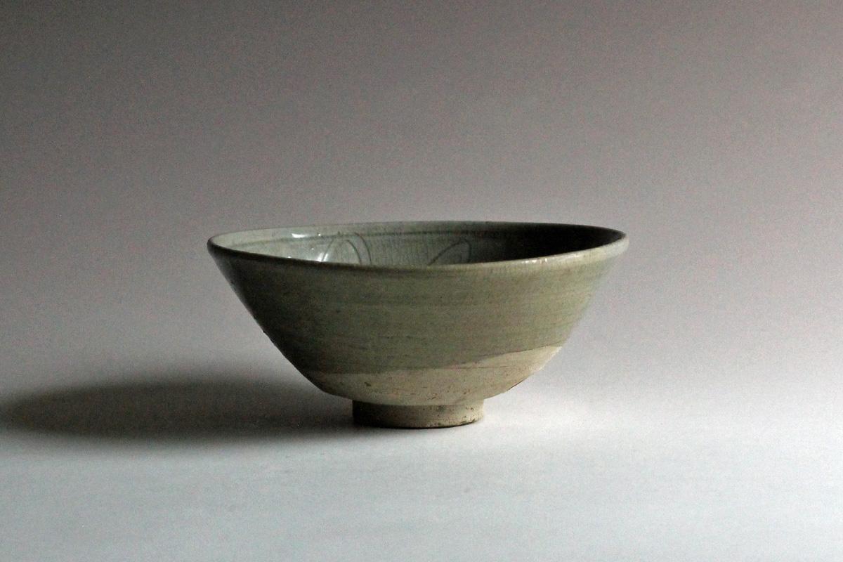 Sung Dynasty celadon
