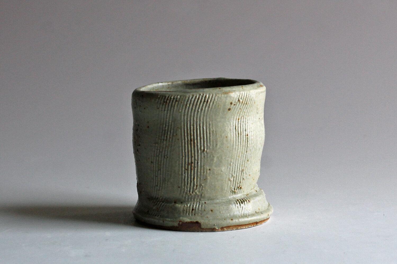beginning pottery class