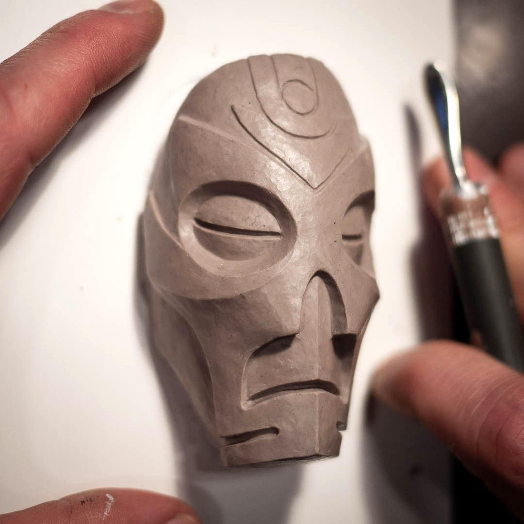 skyrim-dragon-priest-magnet-sculpt-work-in-progress.jpg