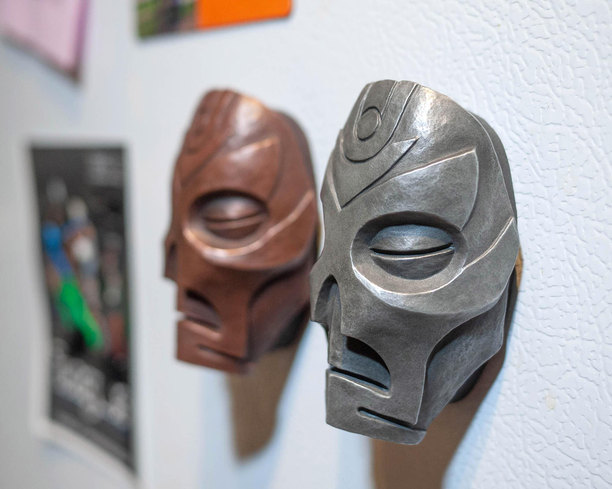 skyrim-dragon-priest-mini-mask-magnets-on-fridge.jpg