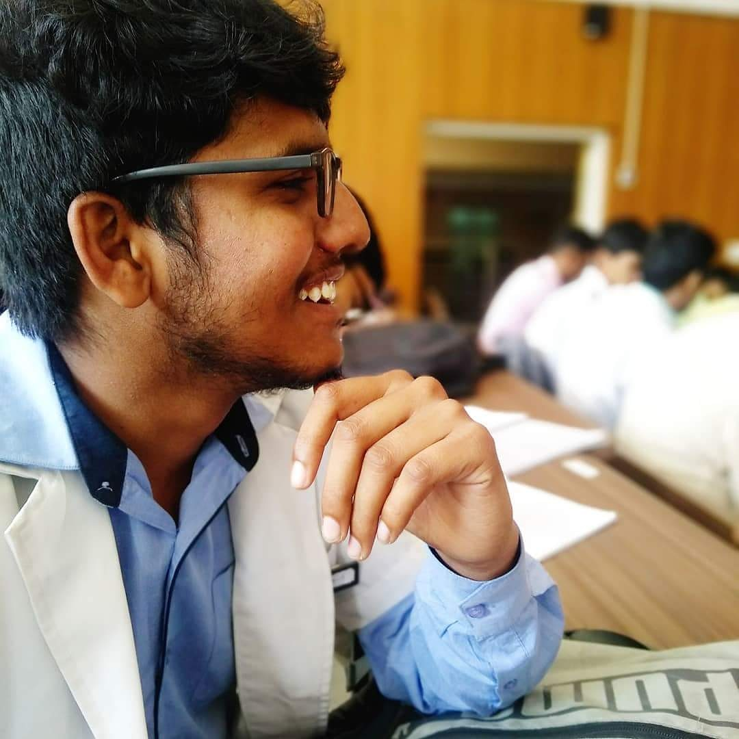 Suresh Bangla, Bangalore Medical College & Research Institute
