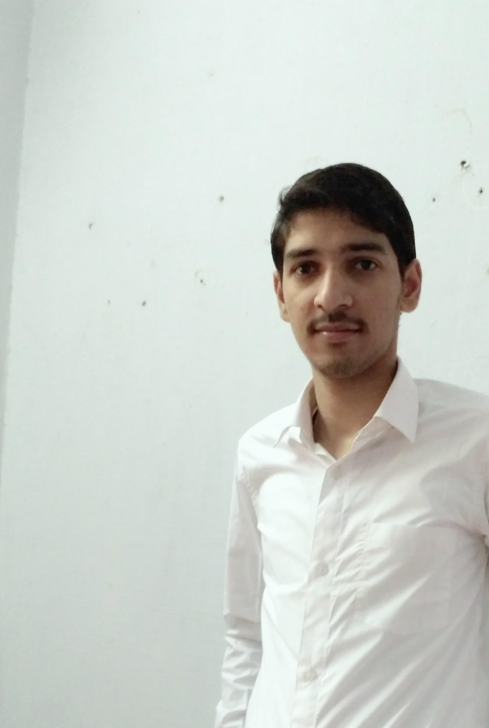 Hutesh Gauttam, NIT Rourkela