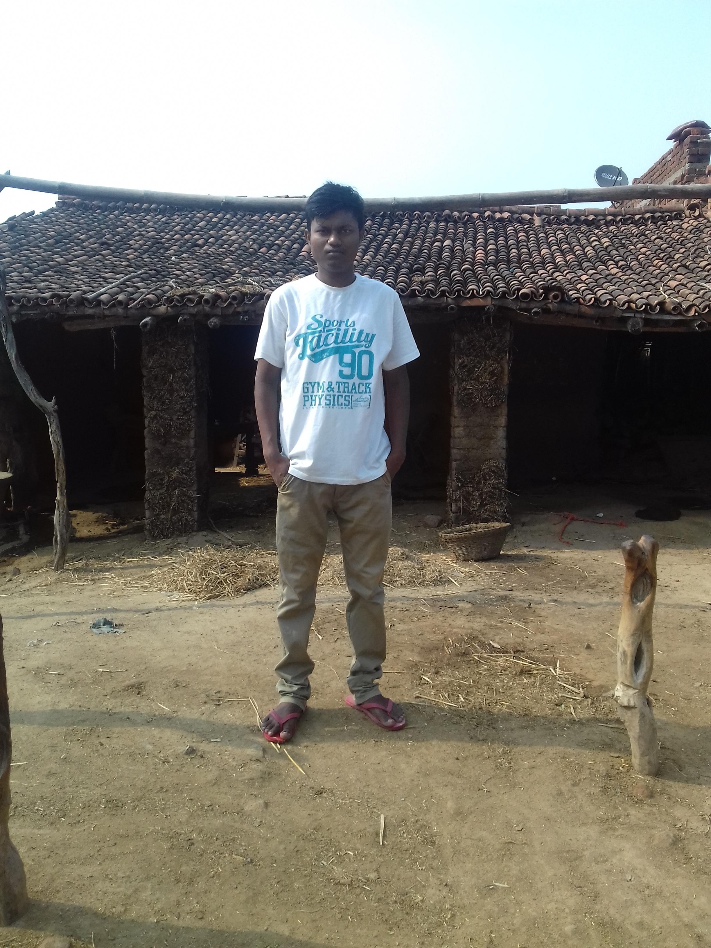 Ujjwal Kumar, NIT Patna