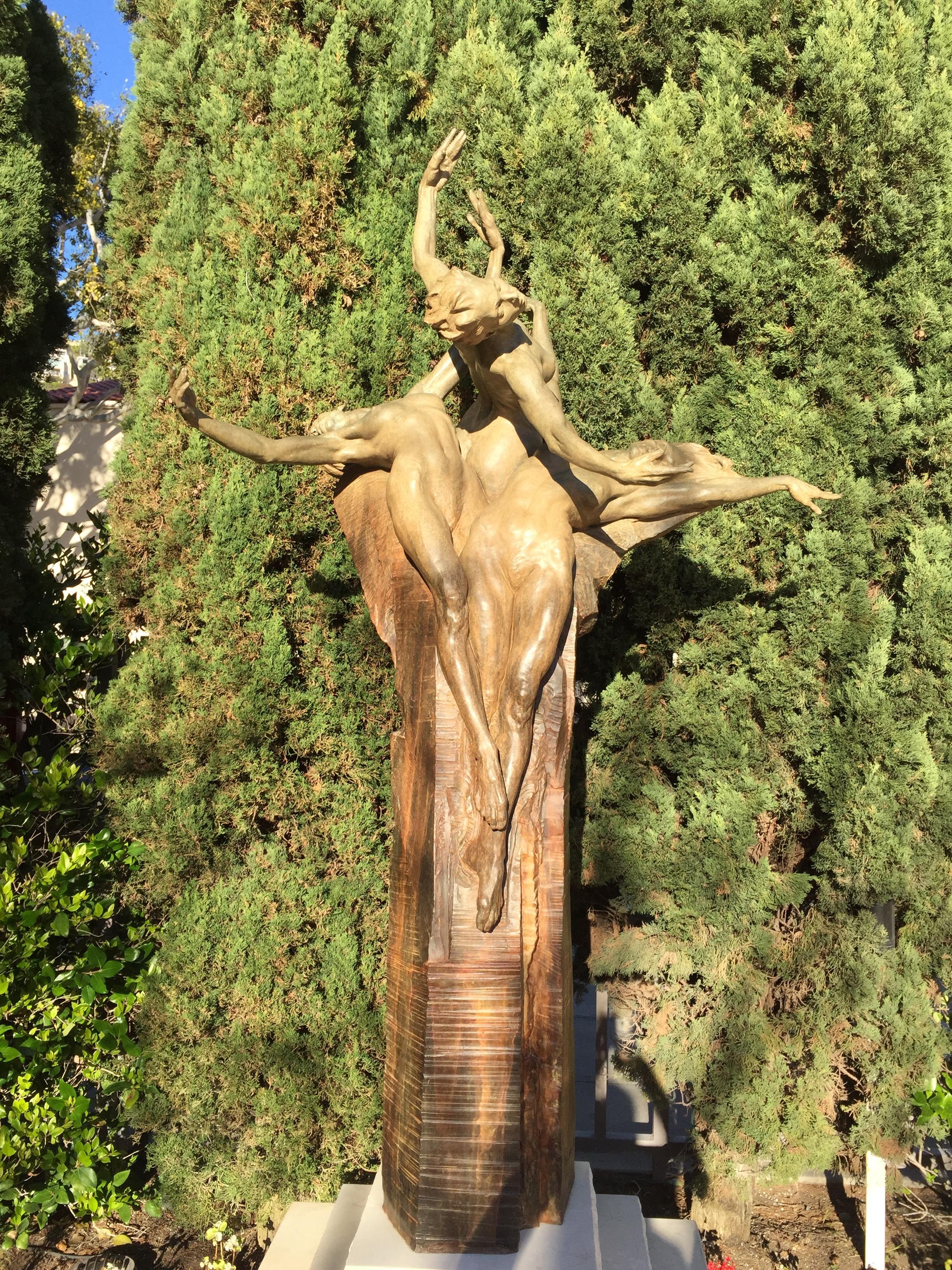 Public Sculpture