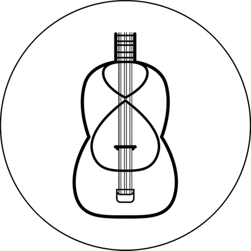 Tar (Iranian Instrument)