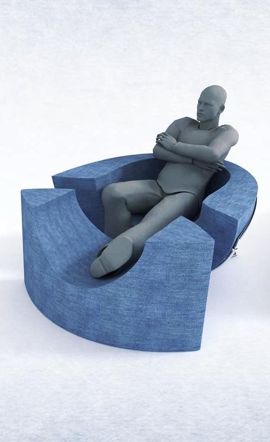 NOU -  Modular Sofa