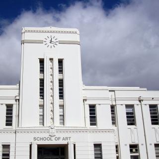 School of Art and Design, Australian National University