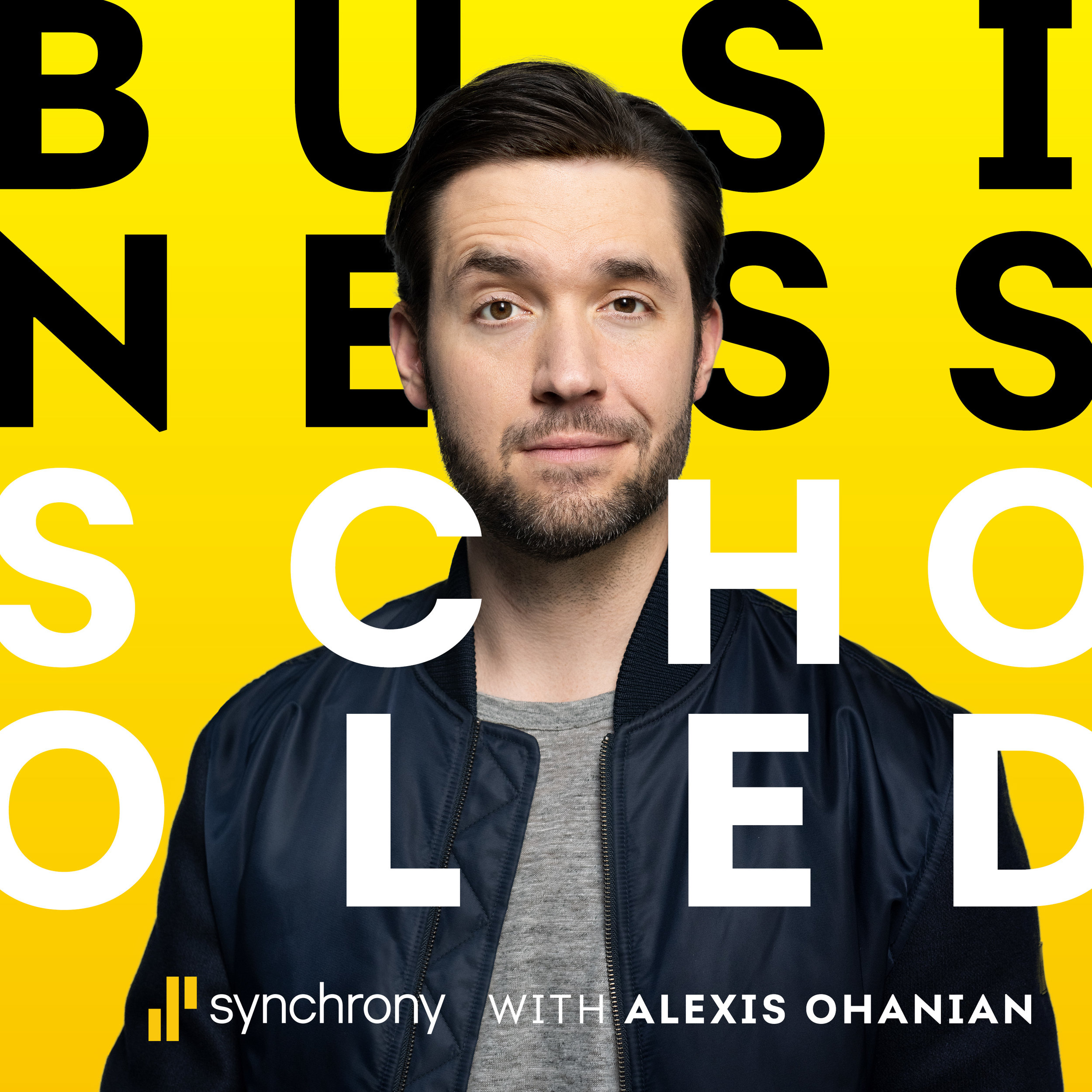 Business Schooled - Alexis Ohanian walks through the stories and lives of entrepreneurs that are not the typical millennial tech entrepreneur, but rather older generations starting great businesses that are in a variety of industries. He captures the beauty of each story and does a great job highlighting the entrepreneur's struggles, but more importantly how he or she overcomes them and creates a great business with strong and positive values.