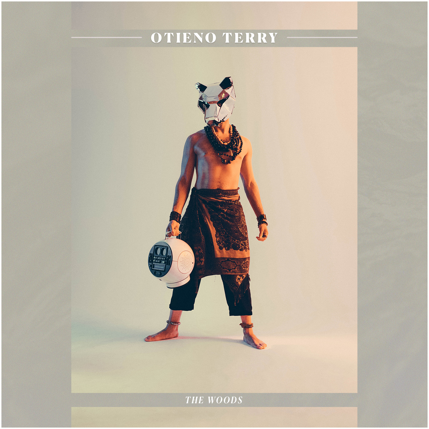 'THE WOODS' - Debut Album by Otieno Terry