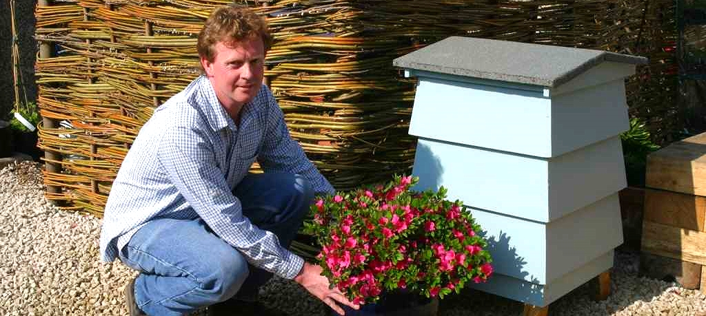 Will Murch, owner of Osberton Nurseries, answers all your most important questions.