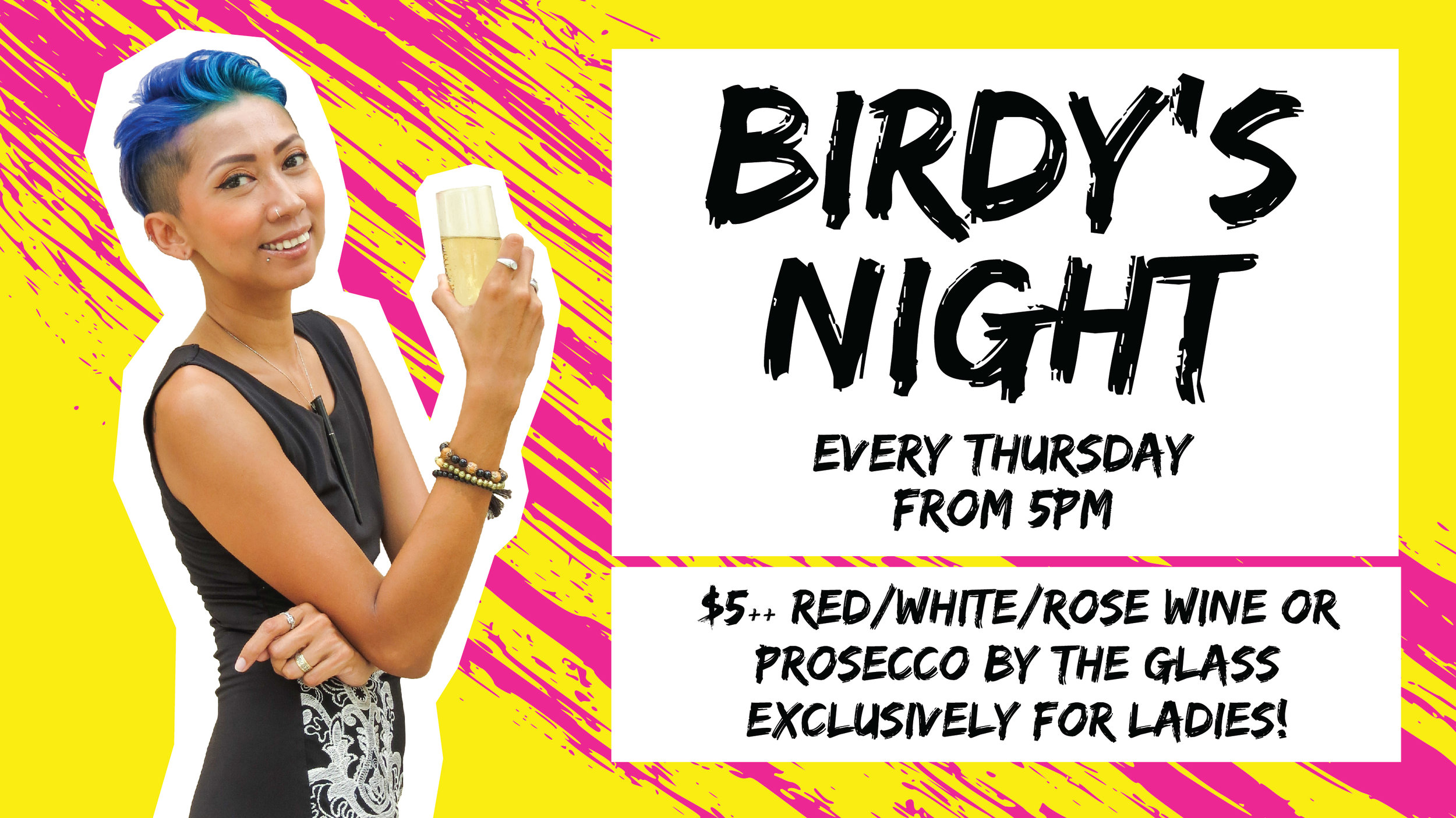 Birdy's Night