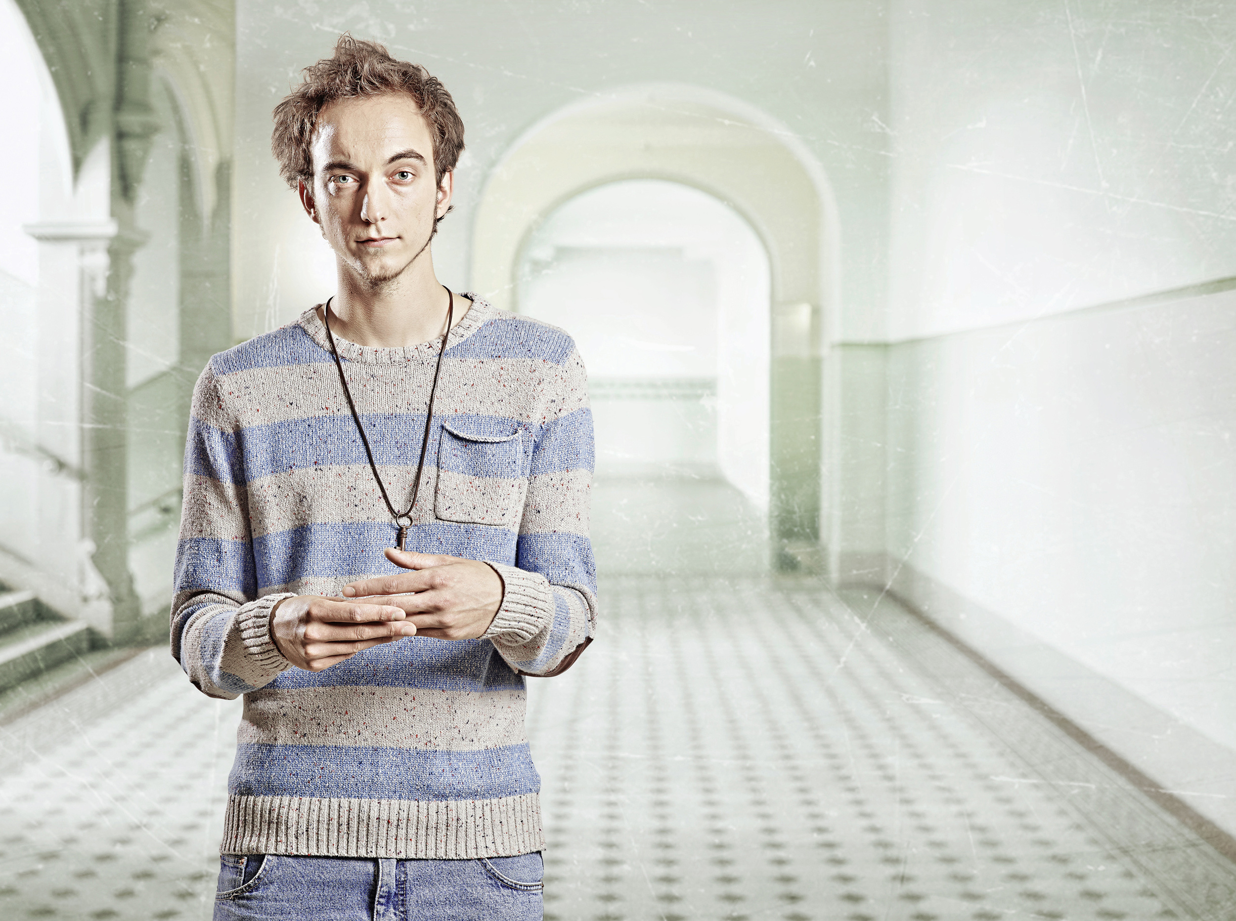 BERNER BILDUNGSZENTRUM PFLEGE /Kampagne