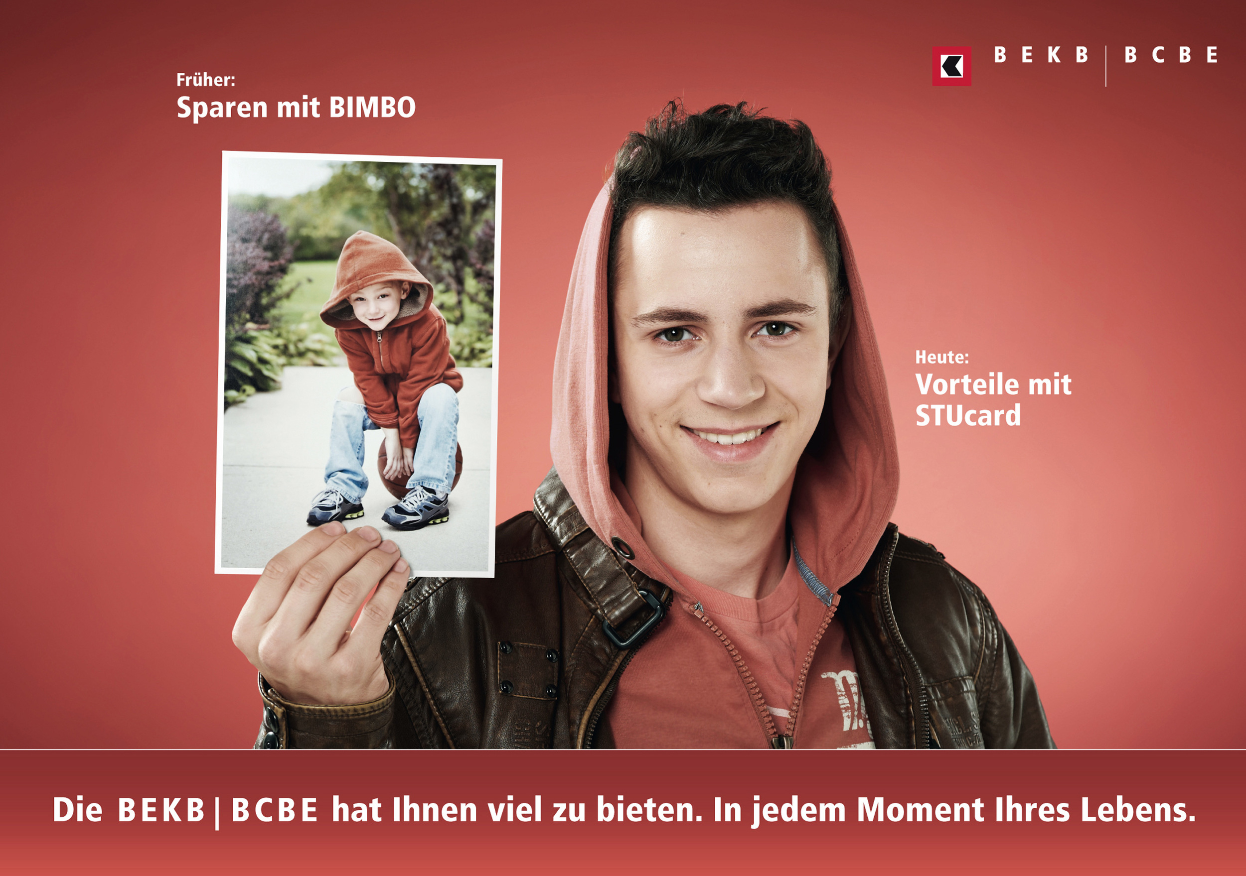 BEKB / Kampagne