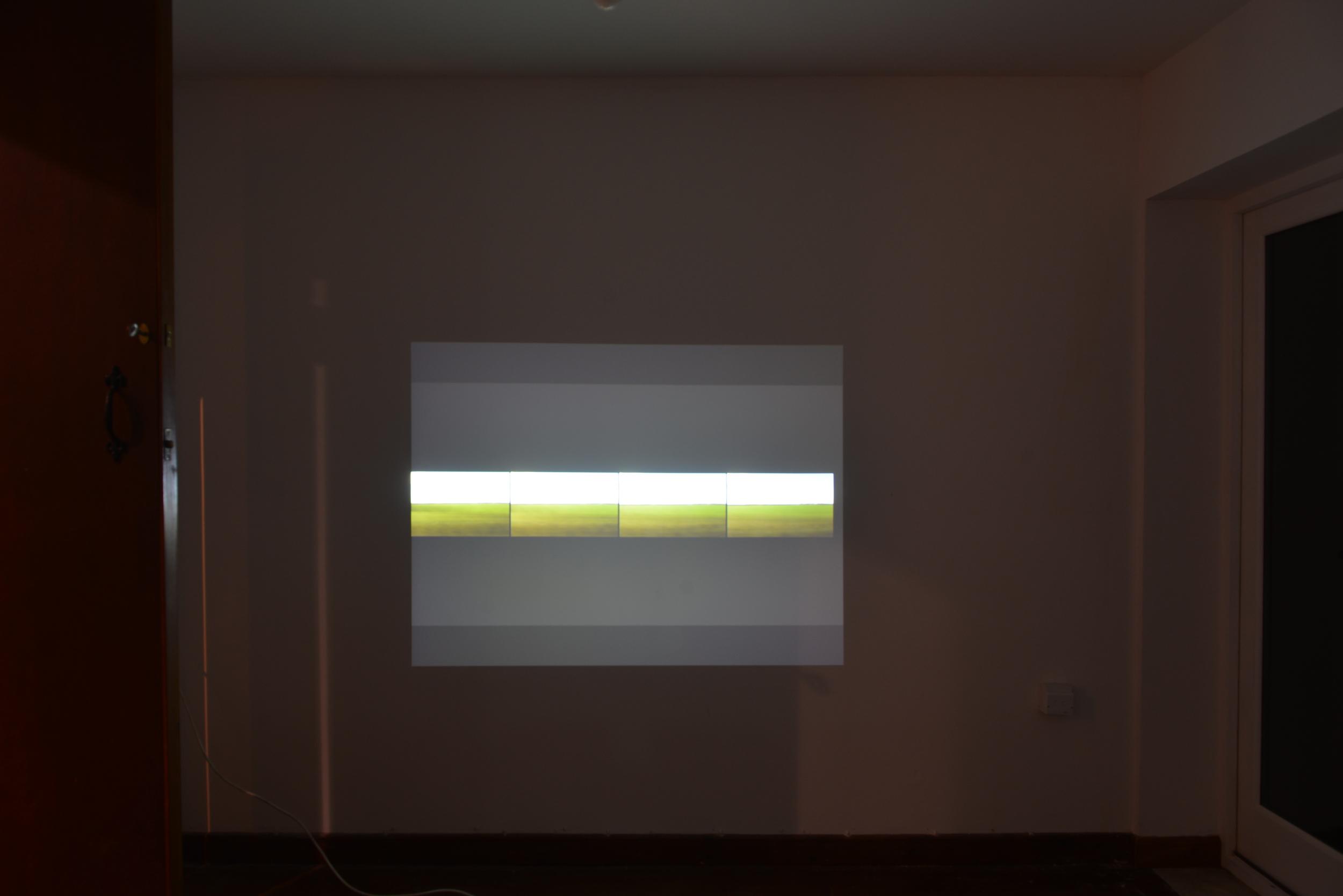 Lol Sargent ,  Moving Landscape , 2016