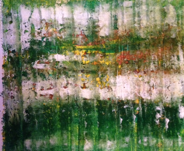 Stephen Neale Johnson,  Untitled , 2016
