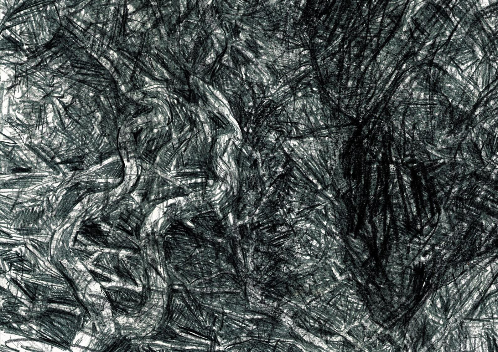 Lloyd Evans ,  Untitled #1 , 2016
