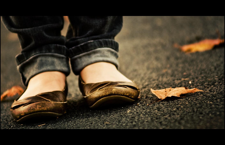 Mitchell Joyce, 'She Stood', Flickr.