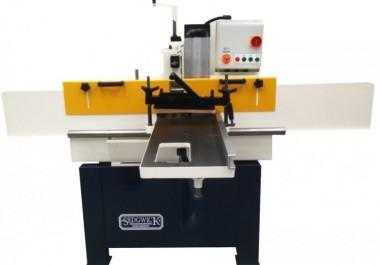 Single Phase Machinery