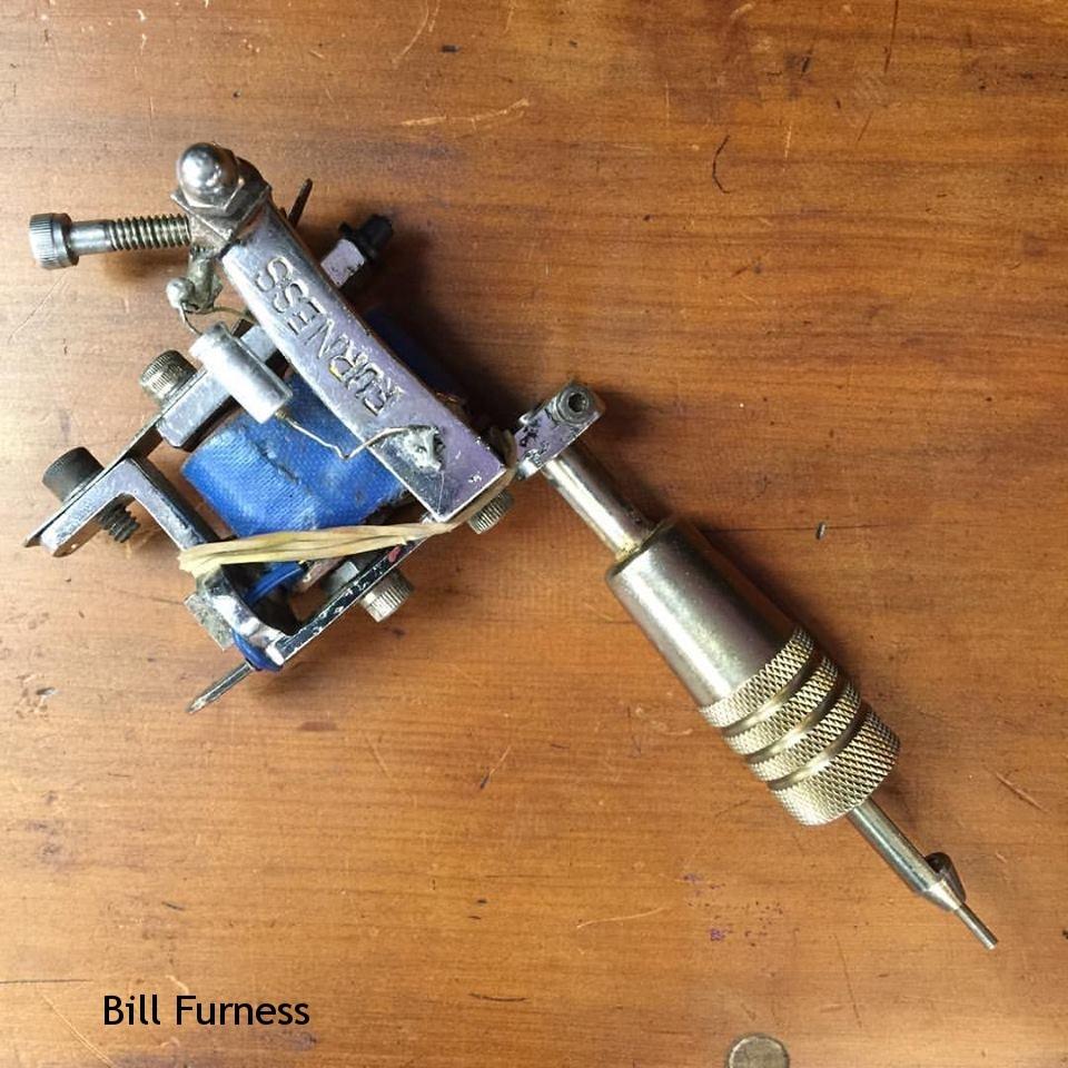 Bill Furness